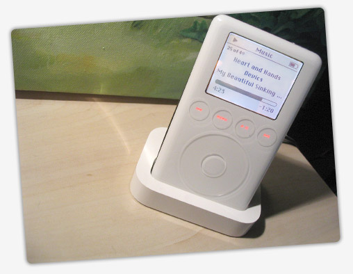 060920 iPod Come back